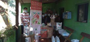 Ajuda al Salvador